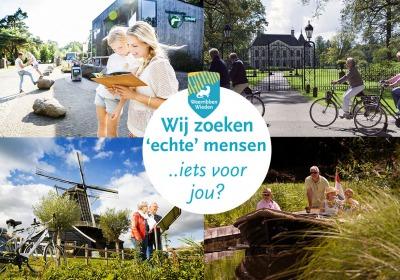 Een dagje 'model' in het mooiste Nationaal Park van Nederland