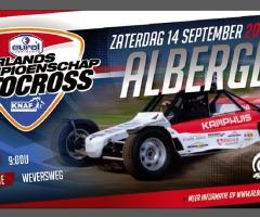 Finaledag NK autocross in Albergen!