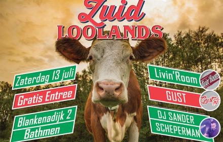 Zuidloolands 2019