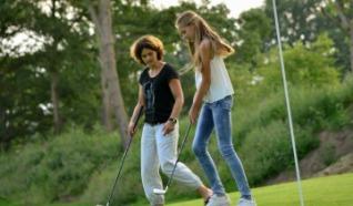 Short Golf