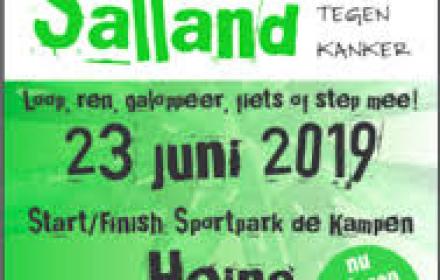Strijd van Salland 2019