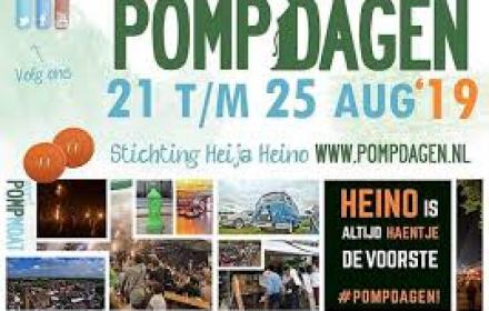 Pompdagen Heino 2019