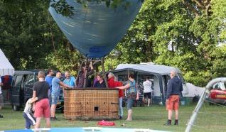 Ballonvaren SVR Camping F. Snijders