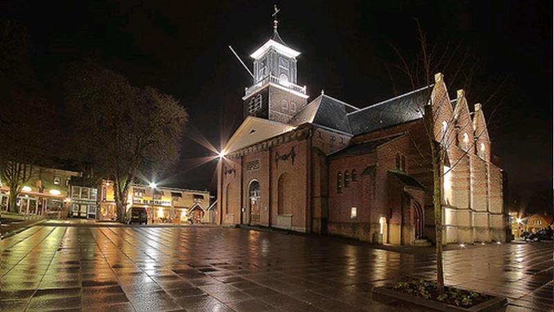 Zomeravondconcert in de Schildkerk