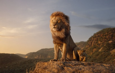 The Lion King(NL)