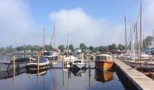 Jachthaven - Camping - Botenverhuur Aan 't Wiede