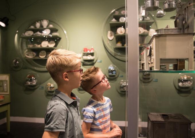 De 9 leukste musea in Salland