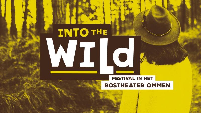 Into the Wild - festival