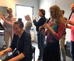 Slotconcert Muziekschool Hof van Twente