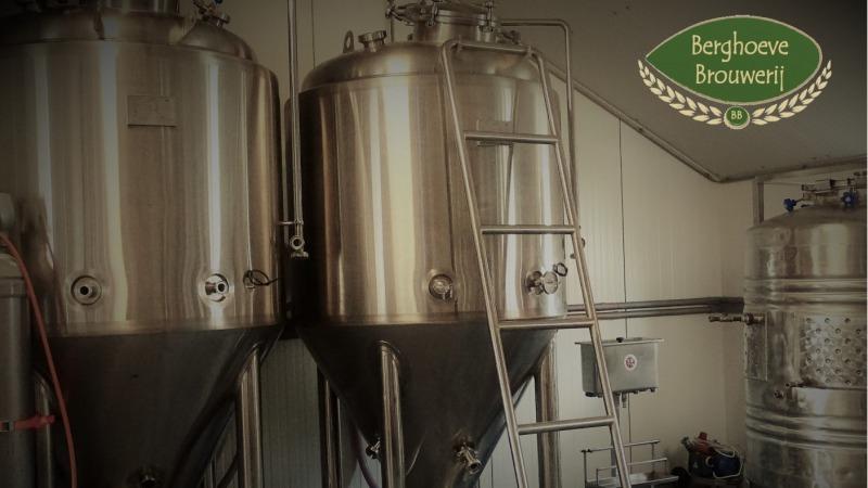 Zomer rondleidingen op de Berghoeve Brouwerij