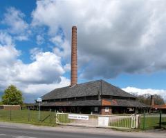 Rondleiding bij Steenfabriek De Werklust