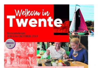 Recreatiekrant Twente