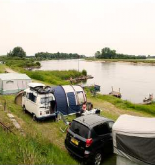 Camping 't Haasje