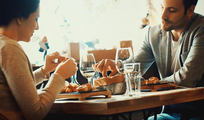 Romantisch uit eten: 8 bijzonder sfeervolle restaurants