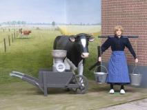 Museum Broer een leven lang boer!