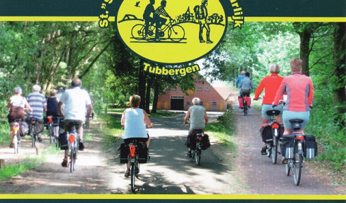 Tubbergse Fiets 4 Daagse 2019!