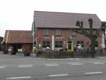 Café-Restaurant De Molen