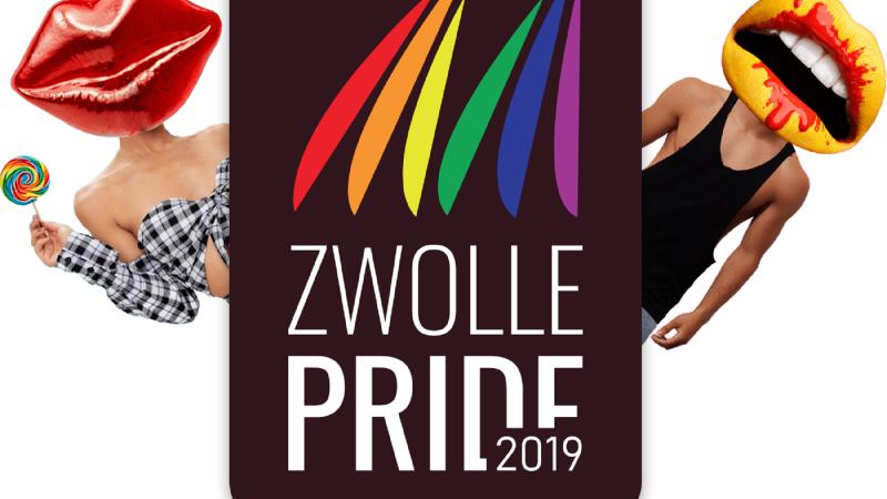 Club Cele | Werkt diversiteit? Diversiteit werkt! | i.s.m. Zwolle Pride