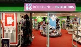 Boekhandel Broekhuis, dé boekwinkel van Twente