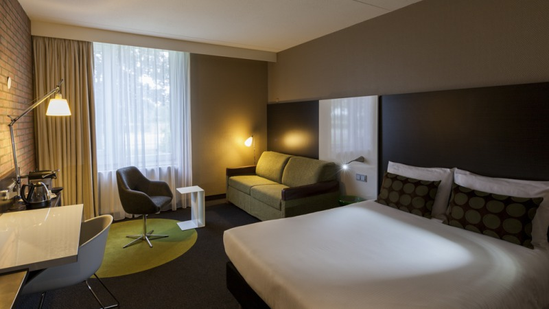 Hotel Mercure, Zwolle