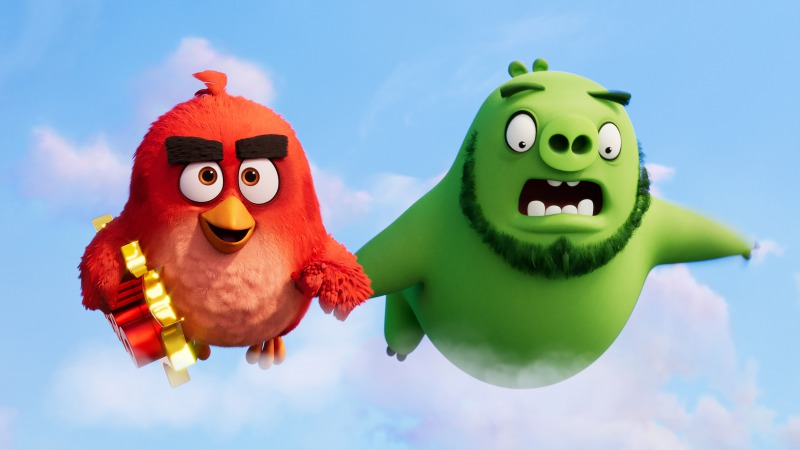 Angry Birds (NL)