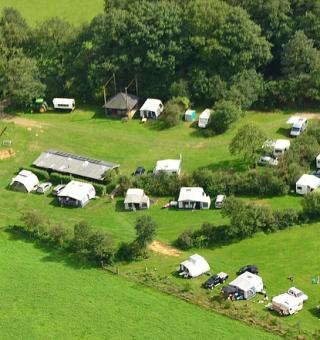 Camping Zuidvelde