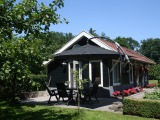 Holiday homes & Lodges