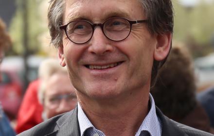Prof. Dr. Ben Feringa (uitverkocht)
