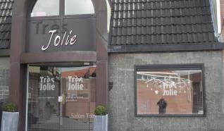 Kapsalon Trés Jolie