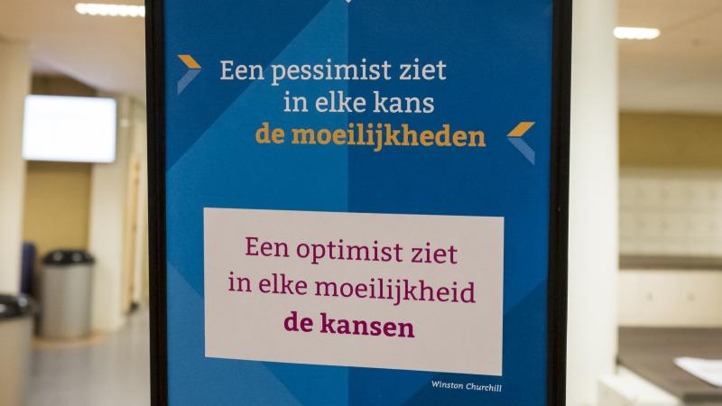 Ondernemersdag Zwolle