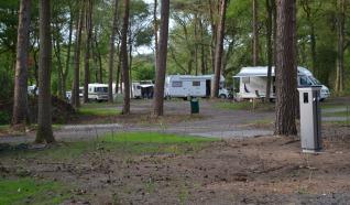 Camperpark het Hulsbeek