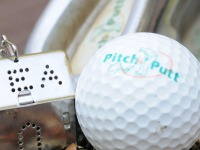 Golf & High Tea