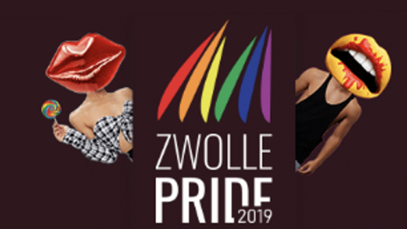Zwolle Pride 2019