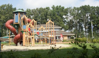 Camping  en Villaparc Scholtenhagen