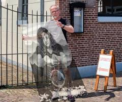 Expositie: Henk Berends