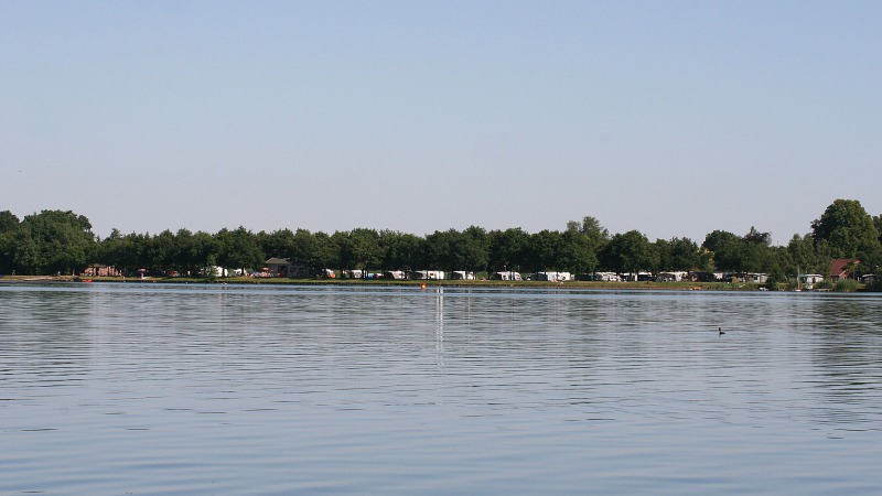 SVR Campsite and Recreation `t Grasbroek