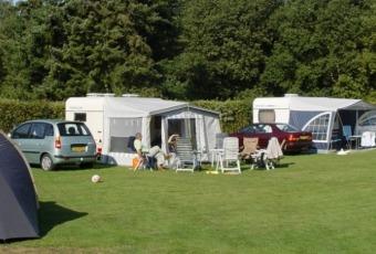 Camping Starnbosch