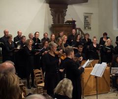 Bachconcert door Bachwerkplaats Diepenheim
