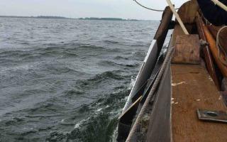 Historic Botter Sailing eXperience