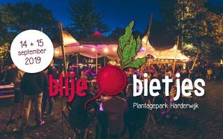 Blije Bietjes Foodfestival