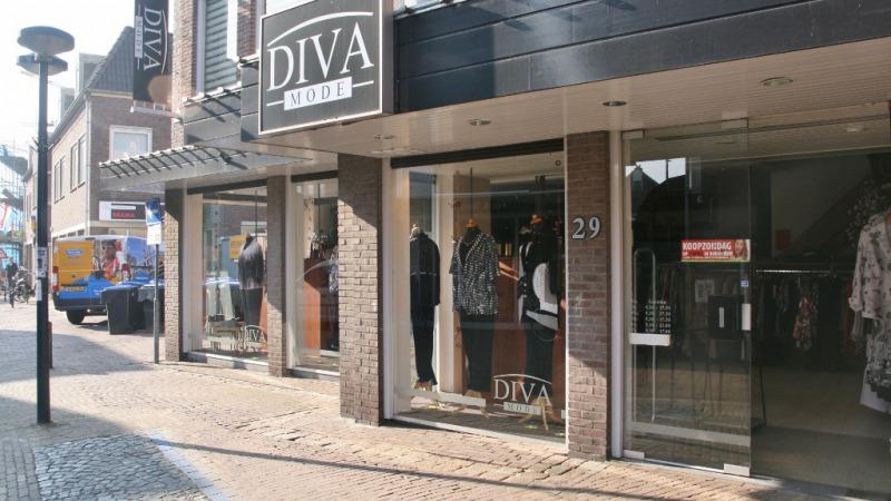 Diva Mode