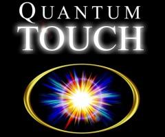 Belevenisavond Quantum Touch