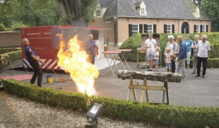 Internationale Feuerwehrmuseum Rijssen