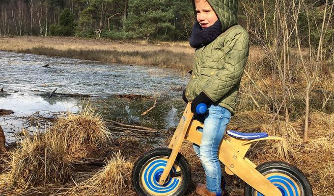 4x Wandelen en borrelen in Twente. Ook kids vermaken zich hier goed!