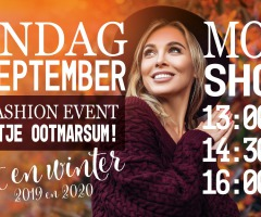 Fashion Sunday Ootmarsum