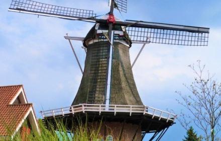 open molen dag/open monumenten dag 2019