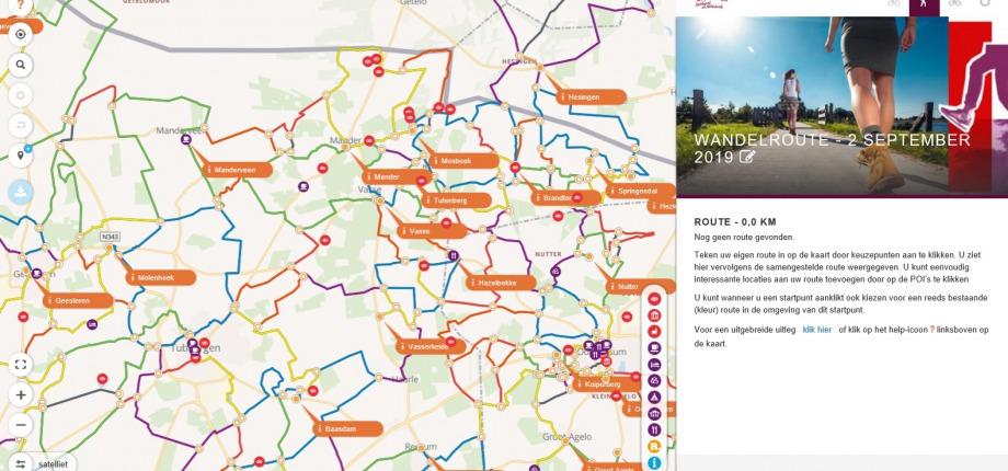 Routemaker Twente