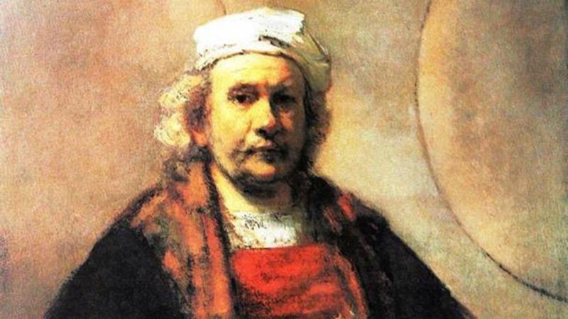 BBKK lezing: Rembrandt in de Jordaan