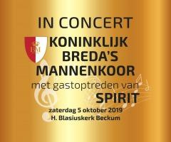 Koninklijk Breda's Mannenkoor