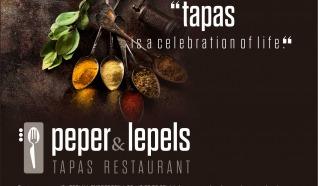Peper & Lepels